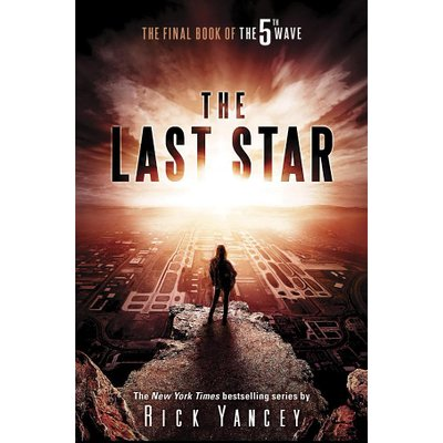 the last star rick yancey