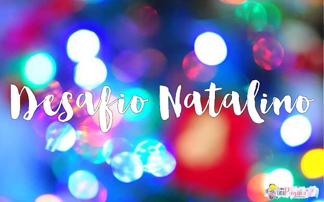 #BookTag Natalino
