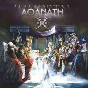 LLOTH - Αθάνατη (Immortal)