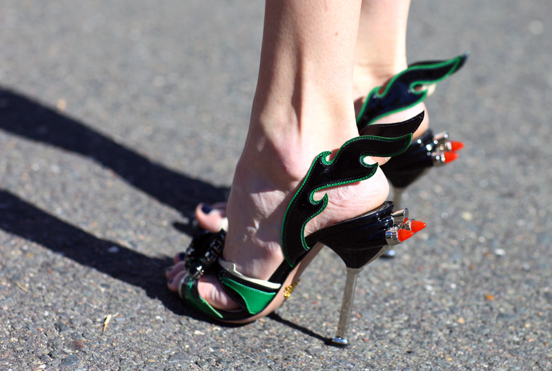 Car Shoe: Style Watcher: 7 MAY 2012 : 2012 Prada Shoe Collection