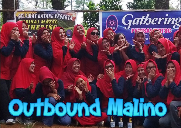 info Outbound Makassar sulawesi