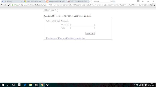Aöf öğrenci Giriş: Açıköğretim Öğrencilerine Office 365 Pro Bedava!