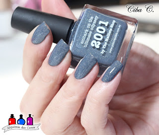 Picture Polish, 2001, The Nailista Shop, Konad, Cebella, Sakura, Alquimia das Cores