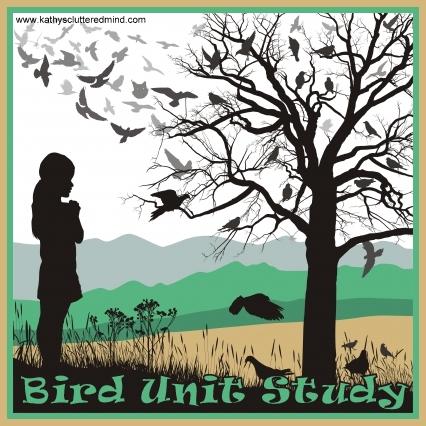 Bird Unit Study Resources