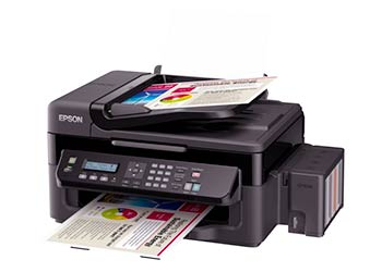 Adjustment Program Download for Epson L555