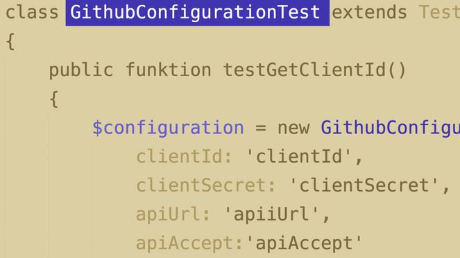 API Symfony práctico Implementación para estadísticas sobre github (Video2Brain) MEGA