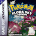Pokemon Flora Sky (Hack) GBA ROM Download