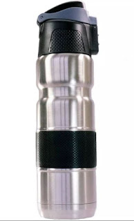 UNICO Stainless steel thermo bottle