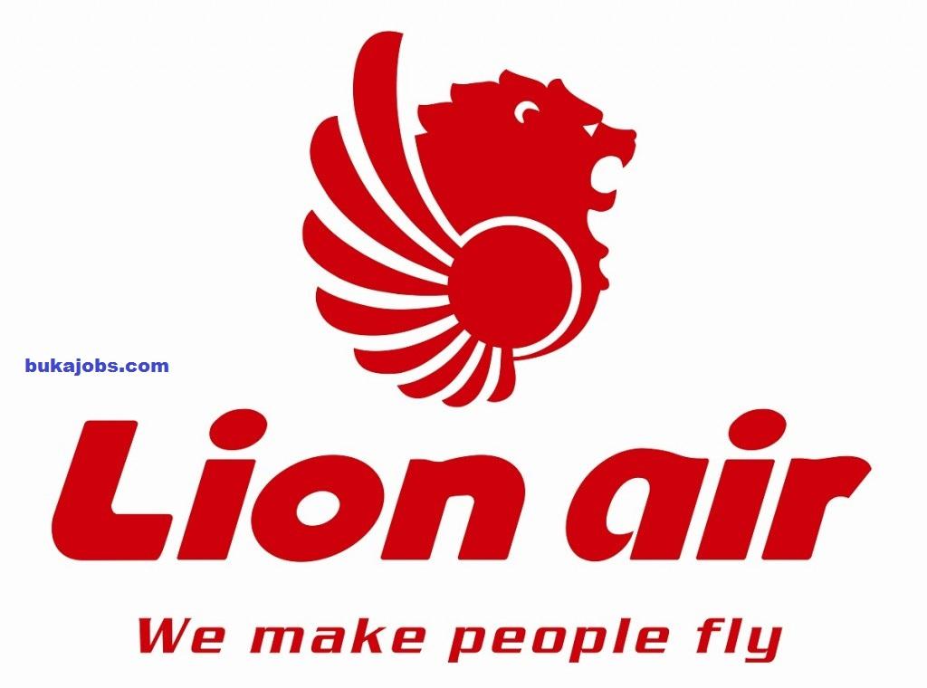 Lowongan Kerja Lion Air Group Terbaru Januari 2019