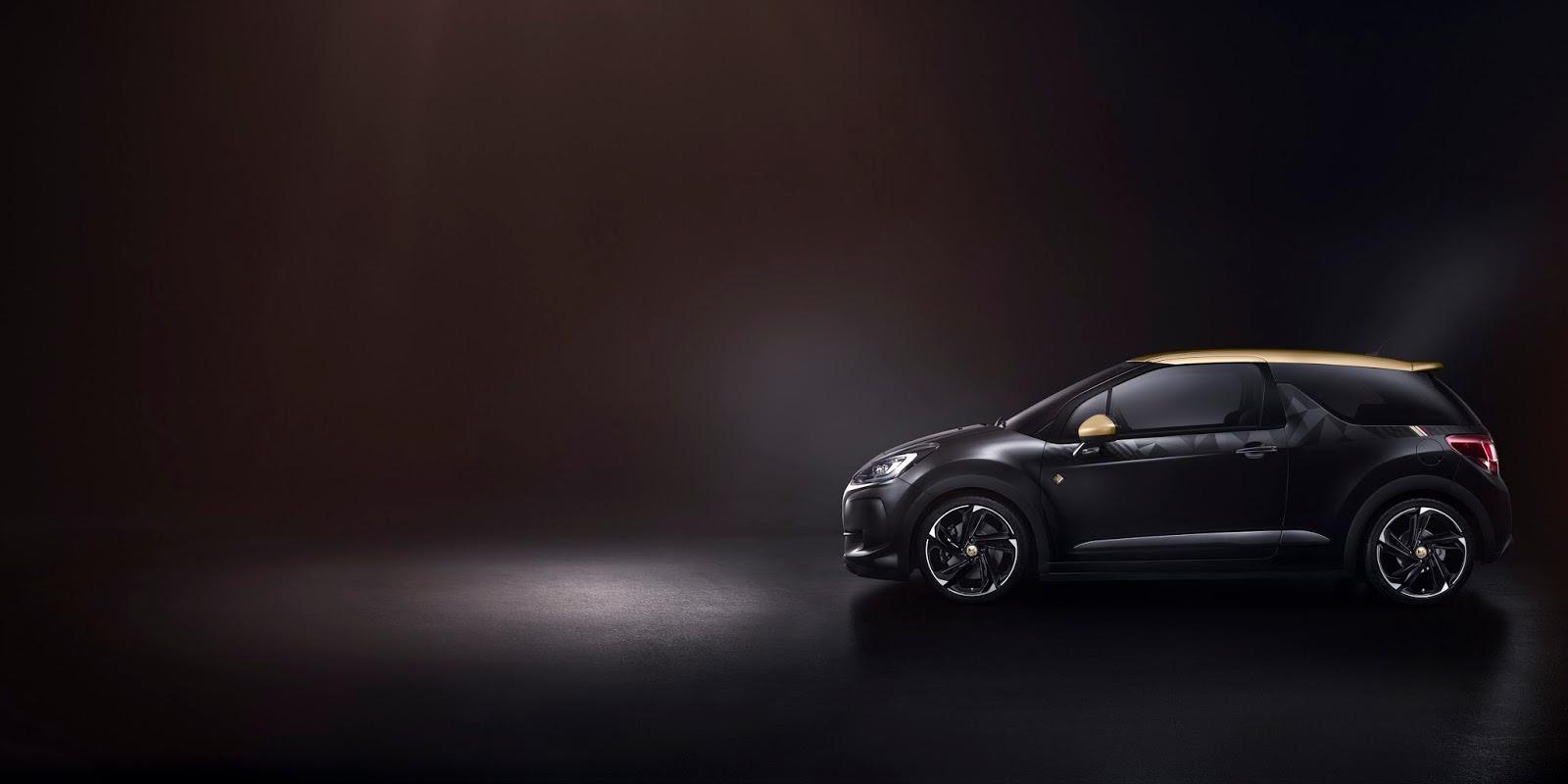 CL%2B16.001.002 Στο Σαλόνι Αυτοκινήτου της Γενεύης η παγκόσμια πρεμιέρα για το DS 3 PERFORMANCE & DS 3 Cabrio PERFORMANCE των 208 ίππων ds 3, DS 3 PERFORMANCE, DS 4, DS 4 Crossback, DS 5, DS Automobiles, Virtual Garage, Σαλόνι Αυτοκινήτου, Σαλόνι Αυτοκινήτου της Γενεύης