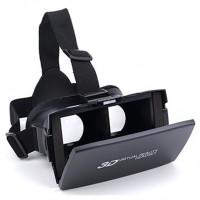 Lentes de realidad virtual para Celulares