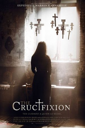 Poster The Crucifixion 2017