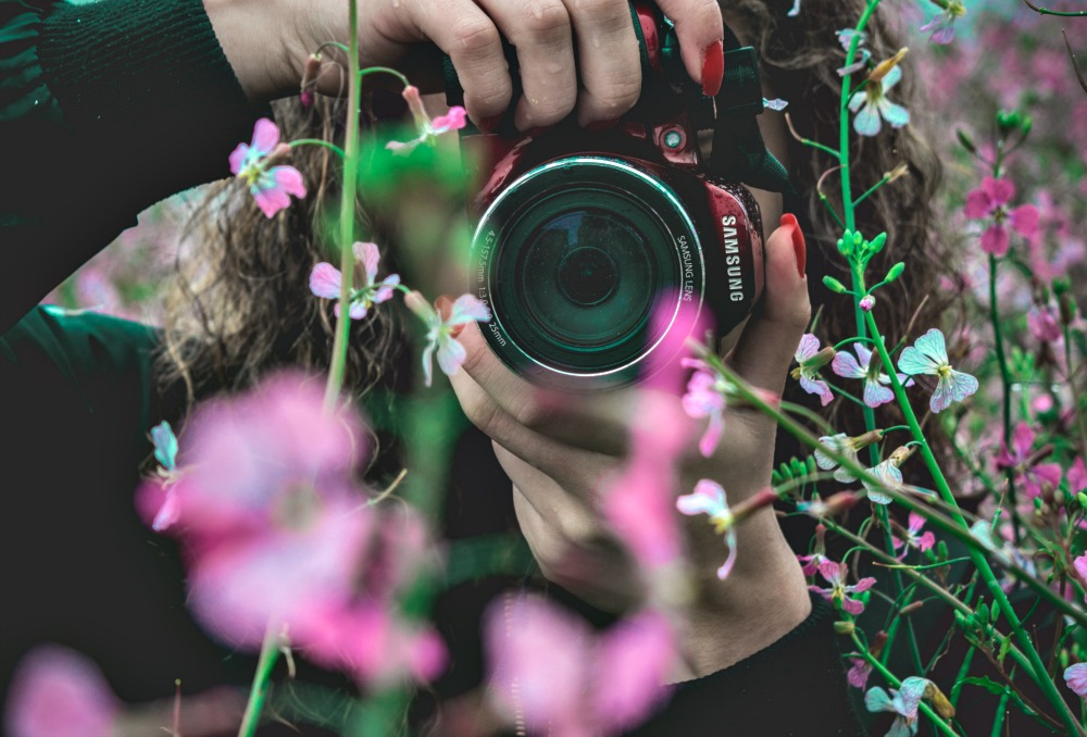 How To Create & Maintain A Photo Blog That's Distinctly Your Own