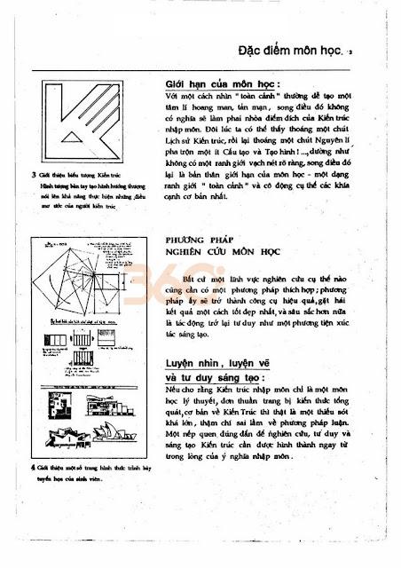 gach bong-kien-truc-nhap-mon-nguyen-huu-tri_11 Sách kiến trúc - Kiến trúc nhập môn