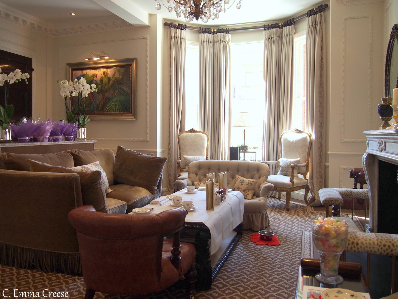 Luxury Afternoon Tea Egerton Hotel Kensington Adventures of a London Kiwi