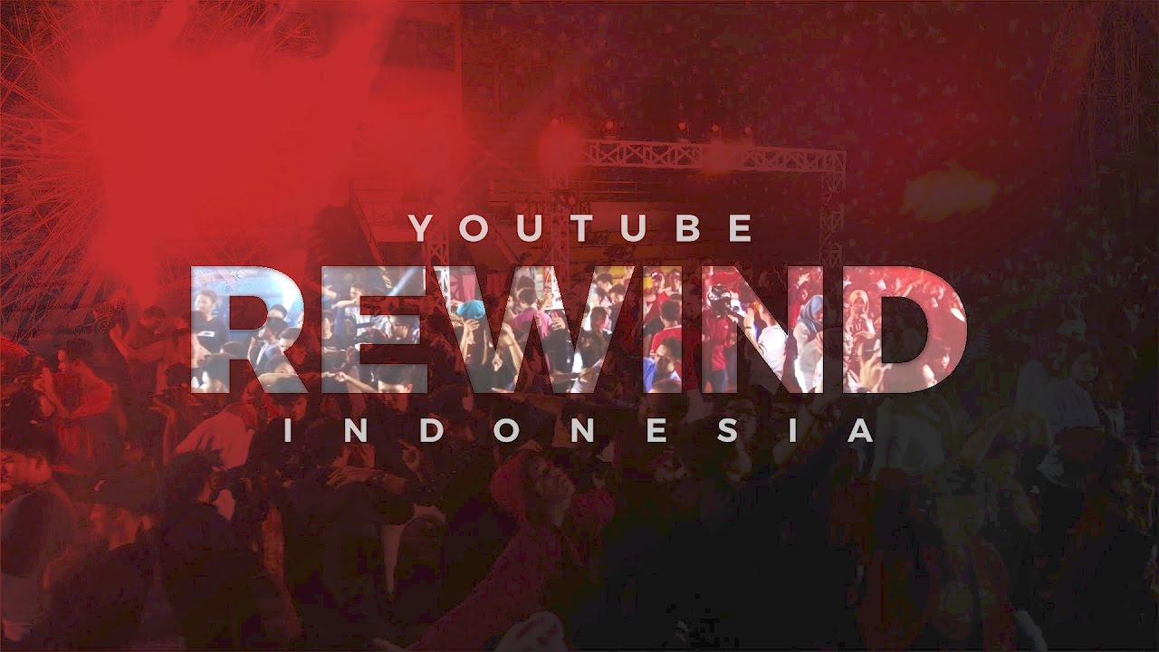 Youtube Rewind Indonesia 2016