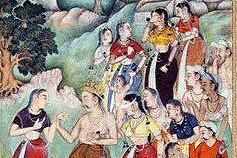 Sejarah Asal Usul Kertawarma Dalam Mahabharata