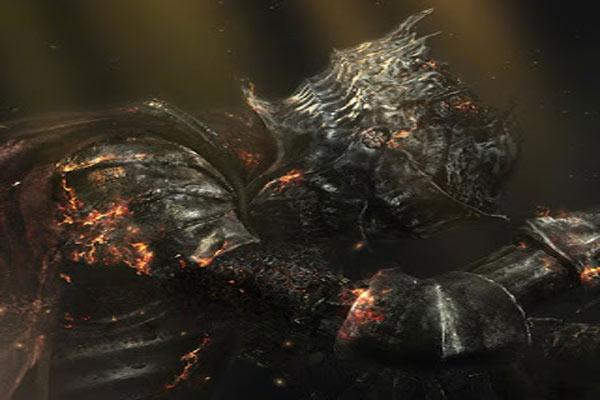 Dark Souls III Wallpaper Engine