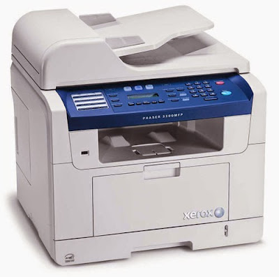 Xerox Phaser 3300MFP Printer