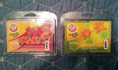 Arm & Hammer Wax Melts from Dollar General