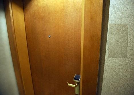 inseguridad en puertas de hoteles sitio web blog de dystec