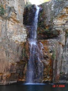 represa de Furnas
