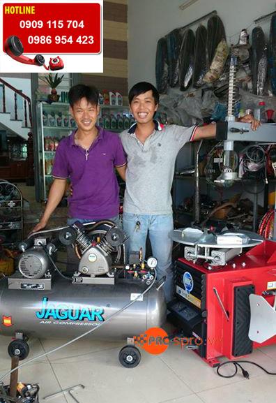 Máy nén khí mini mua ở đâu uy tín chất lương.