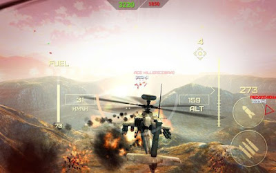 World of gunship screenshot 2