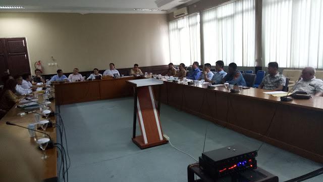 DPRD OKI Panggil Managemen PT SAG, LSM SPM Mangkir