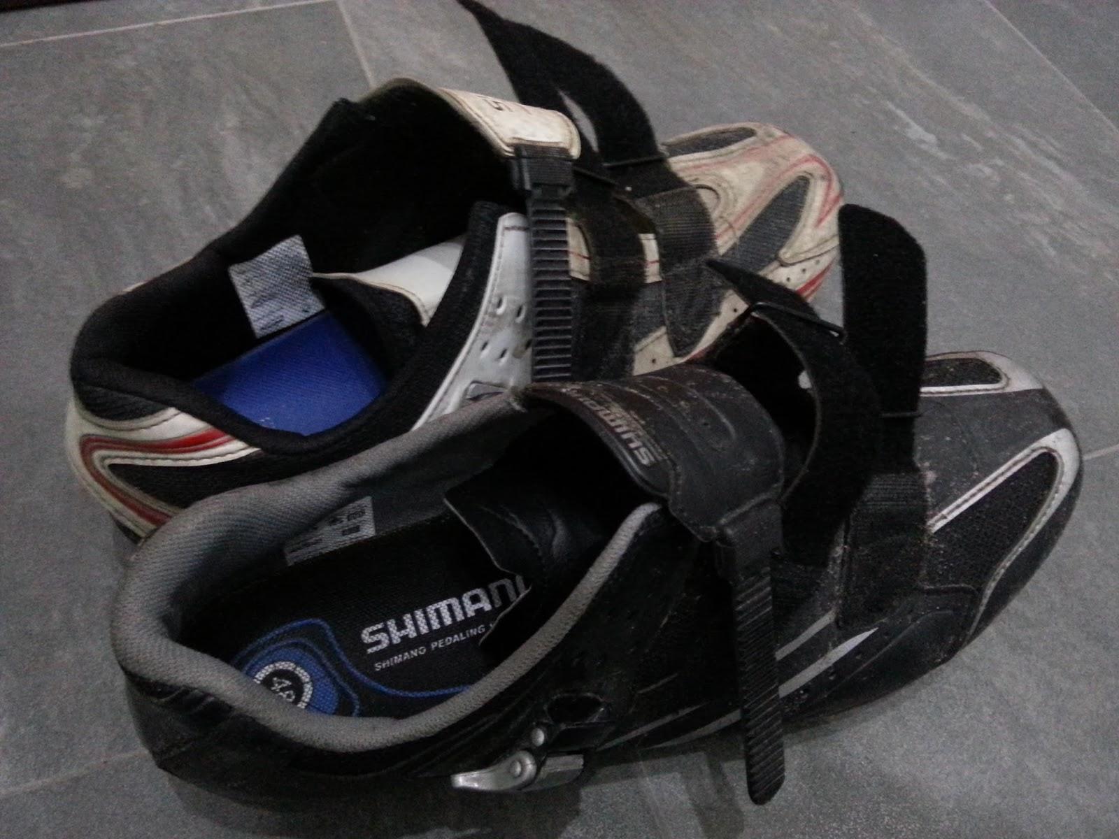 Ochraniacze Shimano S3000x Npu