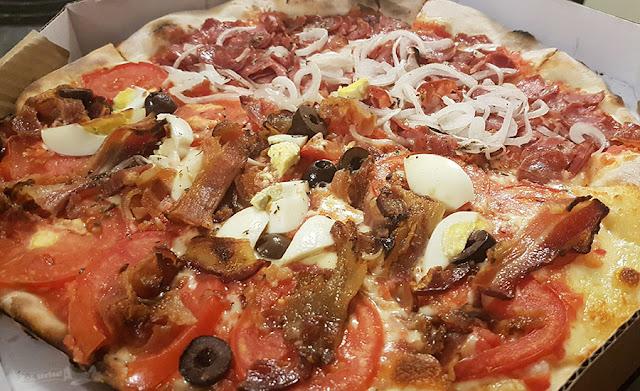 Margherita Pizzeria São Paulo