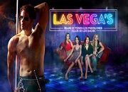Las Vegas novela