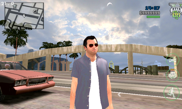 Gta san andreas mods free download for pc.
