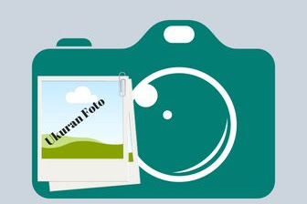 Cara mengubah ukuran 3x4 dengan Photoscape