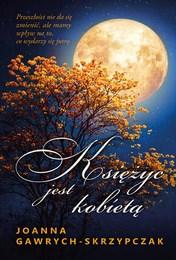 http://lubimyczytac.pl/ksiazka/4050212/ksiezyc-jest-kobieta