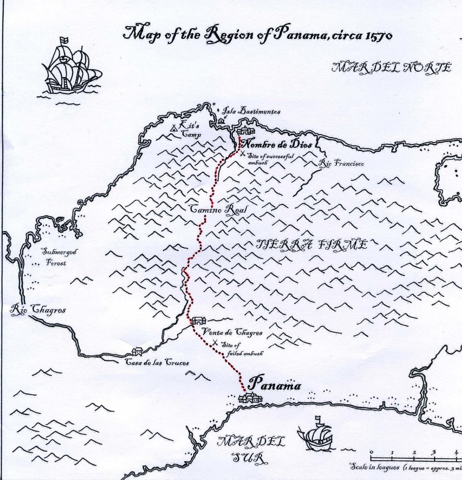 English Historical Fiction Authors El Camino Real