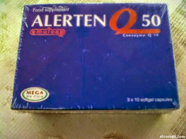 Alerten Q50
