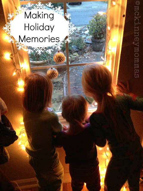 costco, #HolidayMoments, #ad, cbias, christmas lights, children at christmas