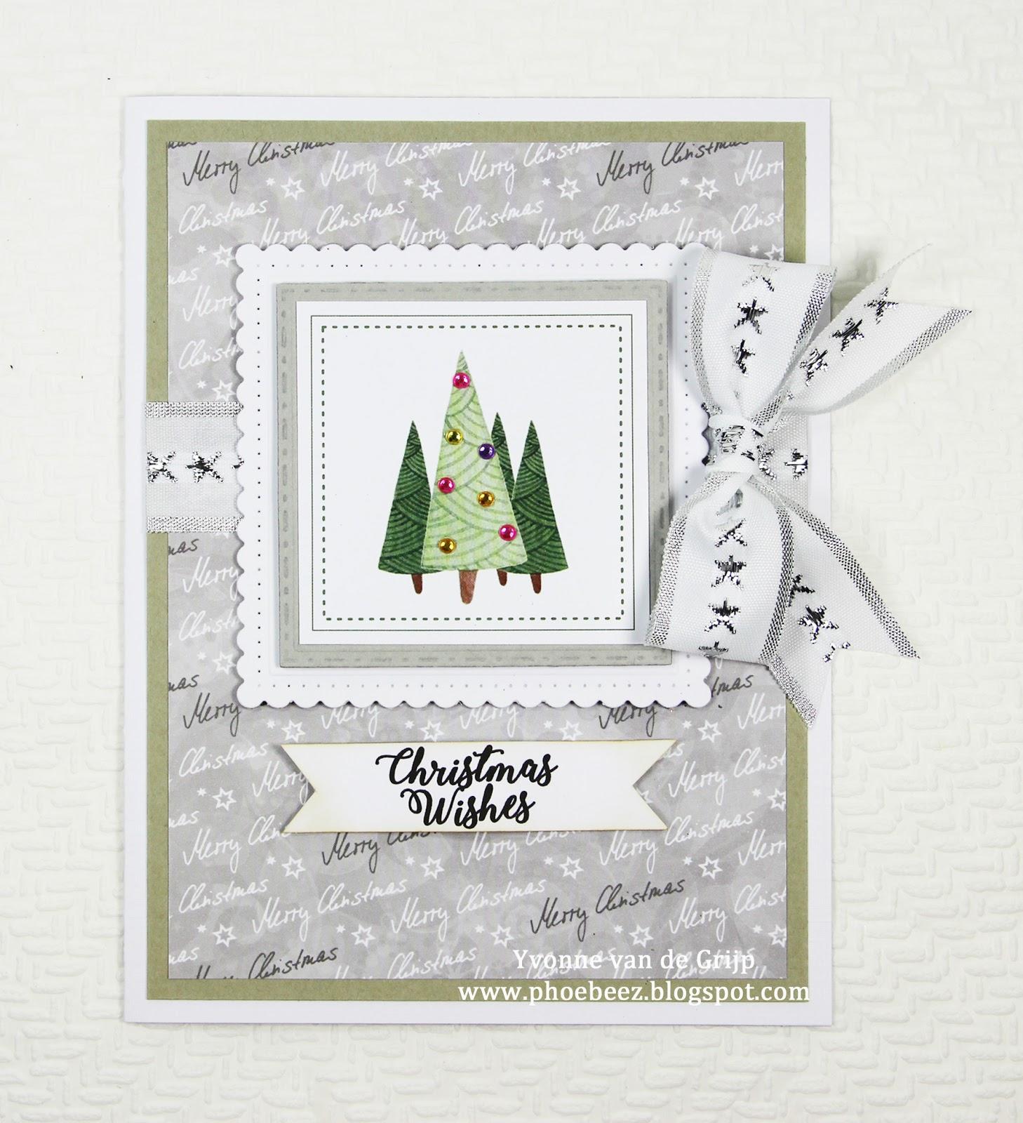 Phoebeez: LOTV Christmas card