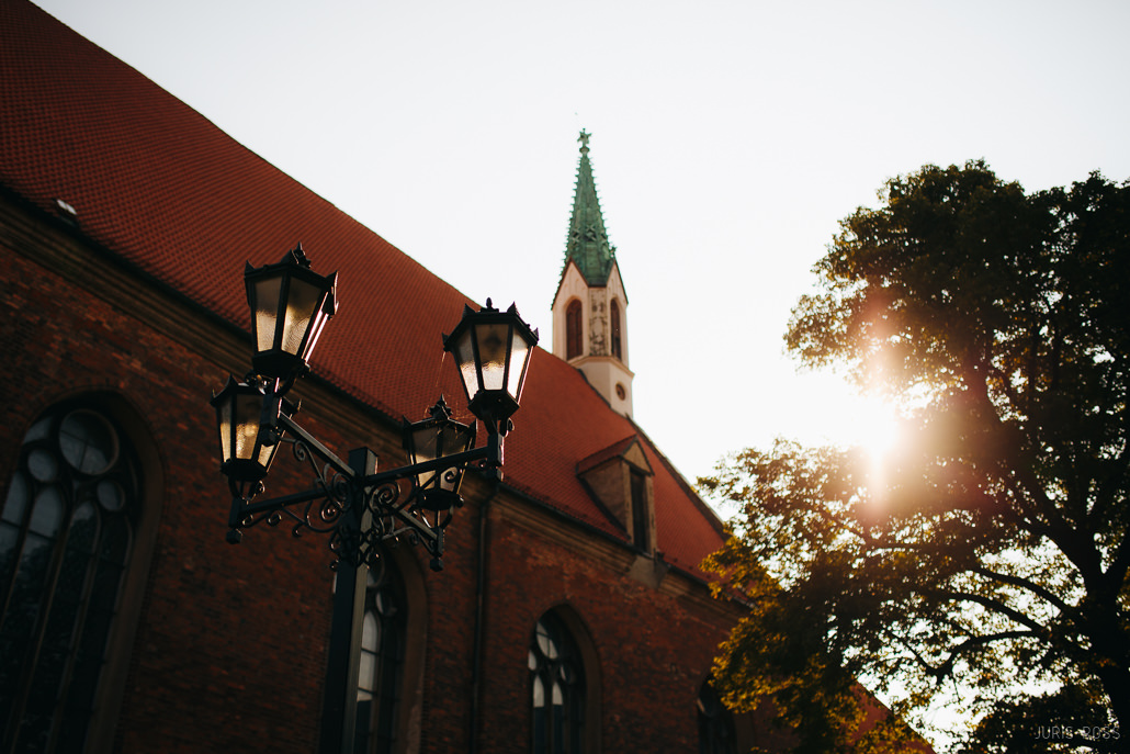vecrīgas baznīcas