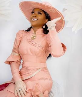 Omoni Oboli puts her best style foot forward as she celebrate 41st birthday