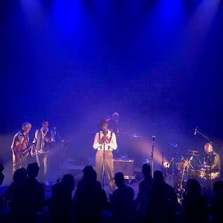 Soirée de folie au Café de la Danse pour le lancement du nouvel album de Nojazz.