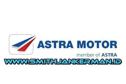Lowongan Kerja PT. Astra International Tbk - Honda Pekanbaru Maret 2018