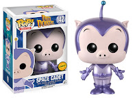 Funko Pop! Space Cadet CHASE