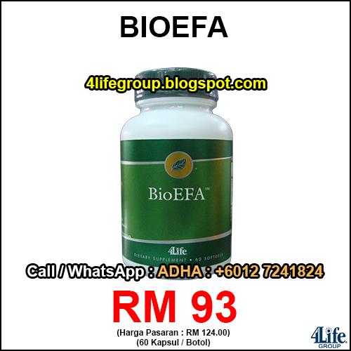 4Life BioEFA