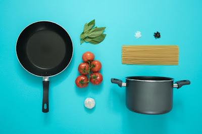 DBI | Pocedure Text Spaghetti Carbonara