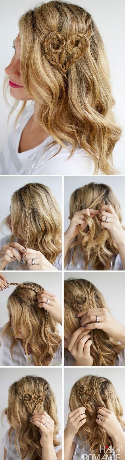 Tóc đẹp đón giáng sinh: Với biến hóa tóc tết đẹp