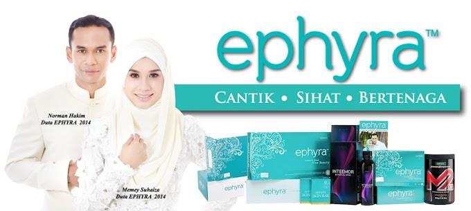 Jom Sertai Program Affiliate Ephyra.my