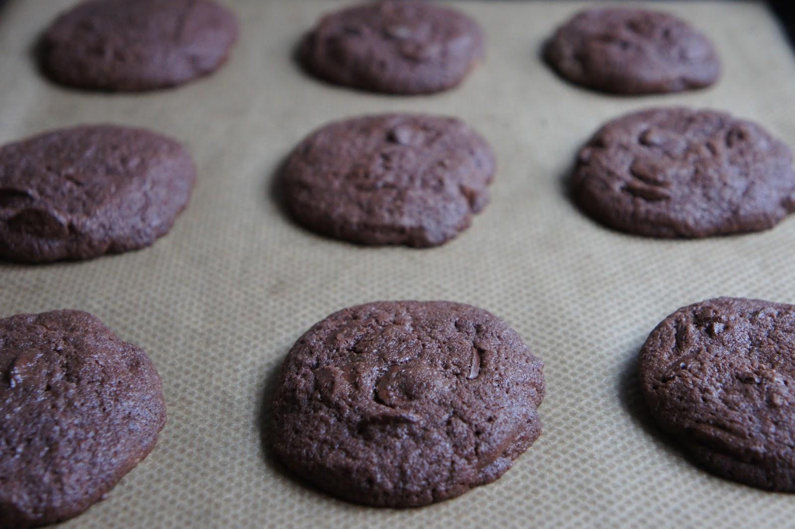 Chocolate chip cookies rezept glutenfrei