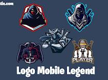 Download Koleksi Logo Mobile Legend Transparan
